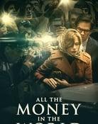 Filmomslag All the Money in the World