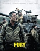 Filmomslag Fury