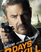 Filmomslag 3 Days to Kill