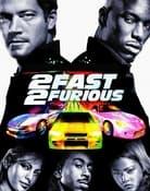 Filmomslag 2 Fast 2 Furious