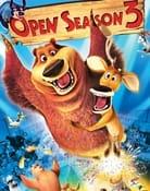 Filmomslag Open Season 3