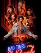 Filmomslag Bad Times at the El Royale