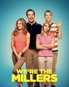 Filmomslag We're the Millers