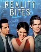 Filmomslag Reality Bites