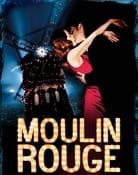 Filmomslag Moulin Rouge!