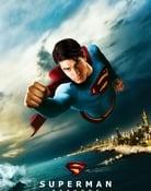 Filmomslag Superman Returns