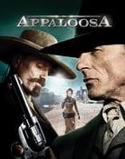 Filmomslag Appaloosa