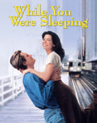 Filmomslag While You Were Sleeping