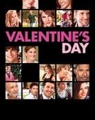 Filmomslag Valentine's Day