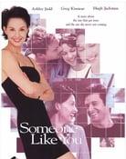 Filmomslag Someone Like You...