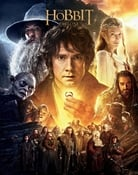 Filmomslag The Hobbit: An Unexpected Journey