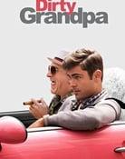 Filmomslag Dirty Grandpa