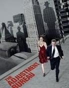 Filmomslag The Adjustment Bureau