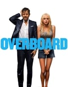 Filmomslag Overboard