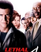 Filmomslag Lethal Weapon 4