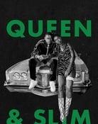 Filmomslag Queen & Slim