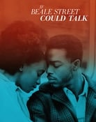 Filmomslag If Beale Street Could Talk