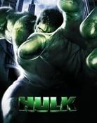 Filmomslag Hulk