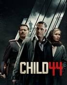 Filmomslag Child 44