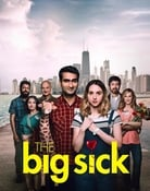 Filmomslag The Big Sick