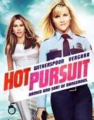 Filmomslag Hot Pursuit
