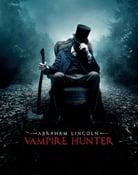 Filmomslag Abraham Lincoln: Vampire Hunter