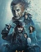 Filmomslag Pirates of the Caribbean: Dead Men Tell No Tales