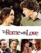 Filmomslag To Rome with Love