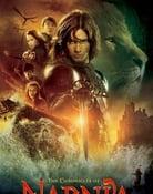 Filmomslag The Chronicles of Narnia: Prince Caspian