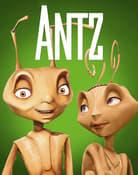 Filmomslag Antz