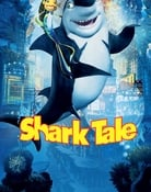 Filmomslag Shark Tale