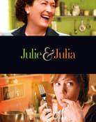 Filmomslag Julie & Julia