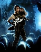 Filmomslag Aliens