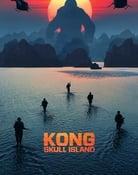Filmomslag Kong: Skull Island