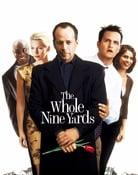 Filmomslag The Whole Nine Yards