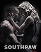 Filmomslag Southpaw