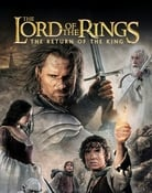 Filmomslag The Lord of the Rings: The Return of the King