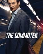 Filmomslag The Commuter