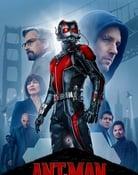 Filmomslag Ant-Man