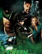 Filmomslag The Green Hornet