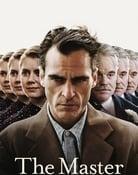 Filmomslag The Master