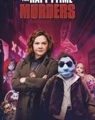 Filmomslag The Happytime Murders