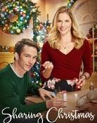 Filmomslag Sharing Christmas