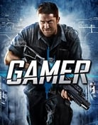 Filmomslag Gamer