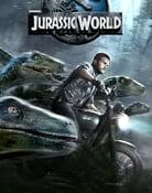 Filmomslag Jurassic World