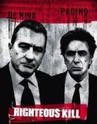 Filmomslag Righteous Kill