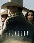 Filmomslag Frontera