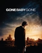 Filmomslag Gone Baby Gone