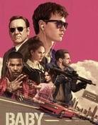 Filmomslag Baby Driver
