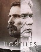Filmomslag Hostiles